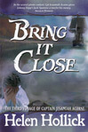 BringItClose cover