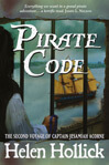 PirateCode cover